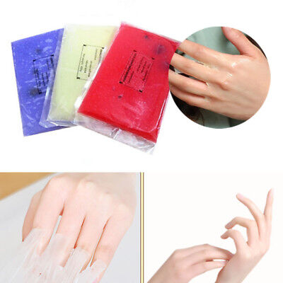 450g Bag Paraffin Wax Therapy Bath For Hands Feet & Skin Care Beauty SPA Rose