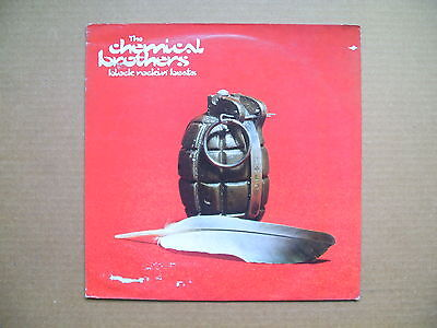 "The Chemical Brothers - Block Rockin Beats  12"" Vinyl Single"