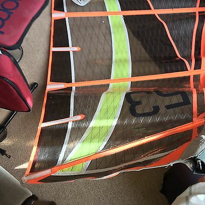 Gaastra Poison 5.4 Good condition.