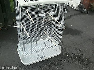 Vision Budgie cage bird parrot budgies canary
