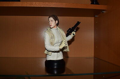 Star Wars Gentle Giant Bust Leia Hoth (*)