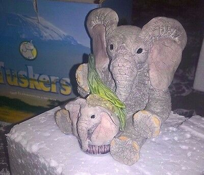 Tuskers Elephant - Squeaky Clean