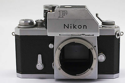 NIKON F PHOTOMIC 1 Body SLR film camera Ftn