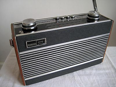 Roberts Radio R25 - in excellent working condition