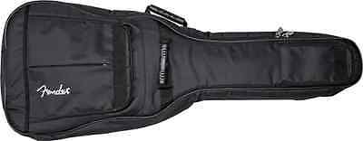 Fender Metro Gig Bag: Available for Strat/Tele, Bass, and Dreadnaught Guitars