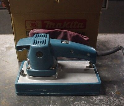 Makita 9045N 115V Finishing Sander