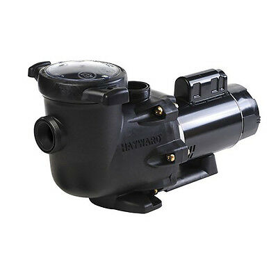 Hayward TriStar 2 HP Maxrate Dual Speed In Ground Pool Pump | SP3215X202