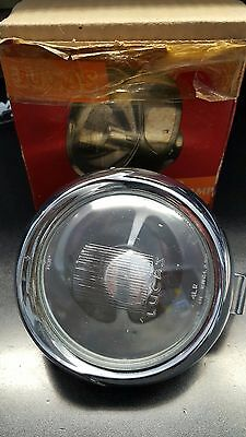 "Lucas Driving Lamp 4 Lr 12 Volt Made In England ""nos"" In Box 55171"