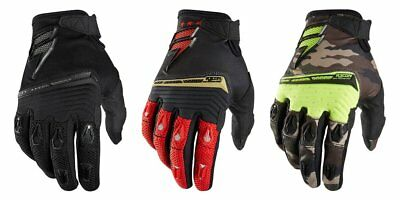 Shift Racing Mens Recon Gloves 2015