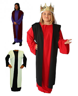 Biblical Jesus Religious Easter Pageant Nativity Quality Adult Mens Costume