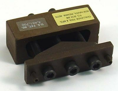 RB-36 Panel Punch For 36-Pin Ribbon Connectors