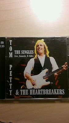 Tom petty and the heartbreakers singles