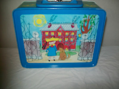 Madeline Lunchbox Tin