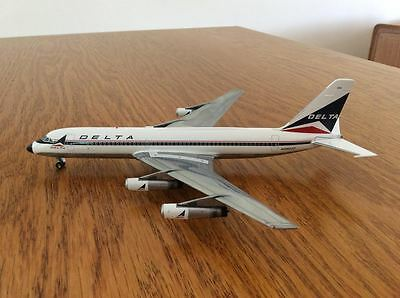 Gemini Jets,DELTA Airlines Convair CV-880,1:200,Mint,never displayed