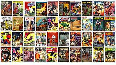 * ULTIMATE VINTAGE ACE COMICS MAGAZINE DIGITAL COLLECTION 200 ISSUES on DVD *