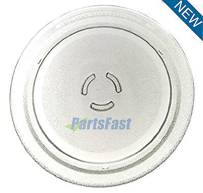 4393799 NEW Glass Plate Cooking Tray for Whirlpool Microwaves