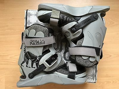 "Xsjado ""Chris Farmer 2008"" aggressive skates, boot-only"