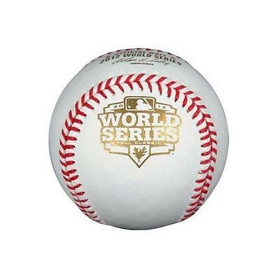 Rawlings Official 2014 World Series Baseball
