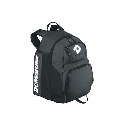 Wilson Sports WTD9103 CH DeMarini Aftermath BackPack, Charcoal