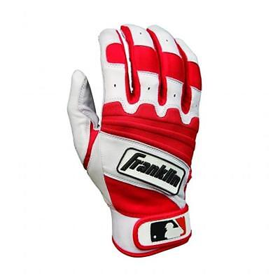 Franklin 10383F2 The Natural II Youth Pearl-Red