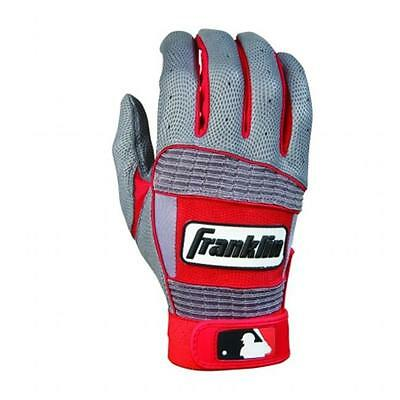 Franklin 10903F4 Neo Classic II Youth Grey-Red