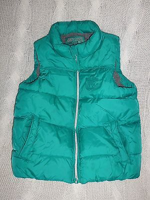 childs kids winter vest by next 3-4 years used