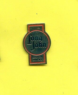 PINS  Whisky Long John    AB590