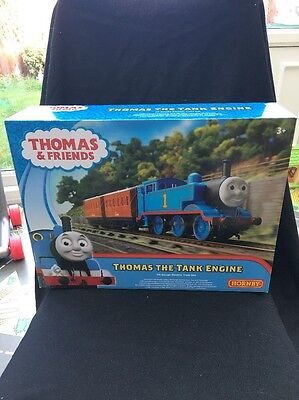 Hornby Thomas The Tank Engine Electric Train Set (New Boxed)