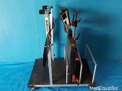 Skytron  Surgical Chair and Shoulder Position w/ Attachment Rack