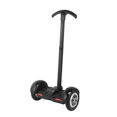 Hoverboard Self Balancing Board With Handle Electric Scooter Hover Board Swegway