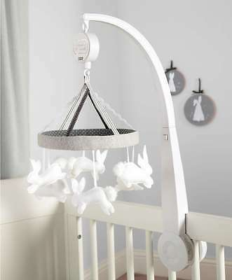 Mamas & Papas - Welcome To The World - Musical Cot Mobile