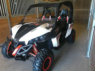 2014 Can-Am Maverick 1000R  DPS  ~ ONLY 98 MILES