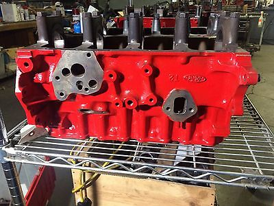 Ford Kent Engine  Block for Lotus Ford Twincam