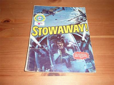 Air Ace Picture Library #423 - Fleetway Library - IPC Magazines - 1969
