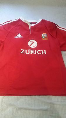 Legendary British Lions 2005 New Zealand Tour Rugby Union Rugby World Cup