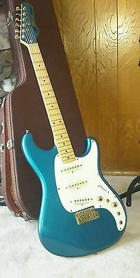 1982 Ibanez Blazer Series BL 550RB Electric Guitar, Rare ,made in Japan