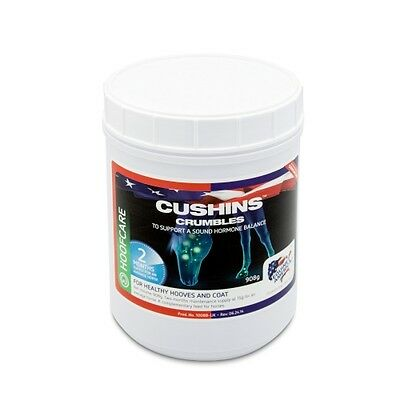 Equine America Cushins Crumbles, 908g.  For horses with Cushings