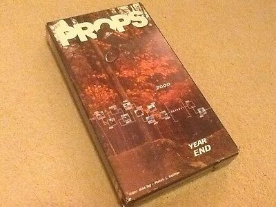 Props BMX video year end 2000