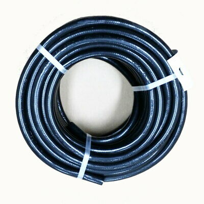 Drum Pump Fuel Transfer Hose 10mm x 20 metres Petrol Oil Kerosene Farm Delivery