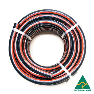 Fuel Transfer Hose 20mm x 20 metres Petrol Oil Kerosene Farm Drum Pump Delivery
