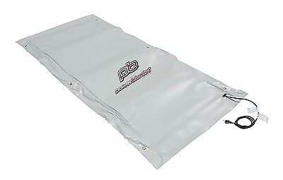 Powerblanket Xtreme Electric Ground Thawing Snow Ice Melting Blanket 6' x 10'