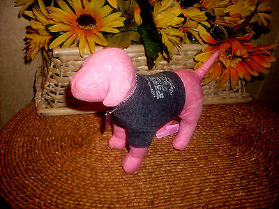Victoria Secret Love Pink ~ THE PINKS LOVE ROCK AND ROLL..88 TOUR DOG