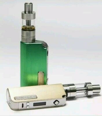 Cool Fire 4 IV 40W CoolFire 4 with iSub G tank (100% Genuine) (cheapest on ebay)