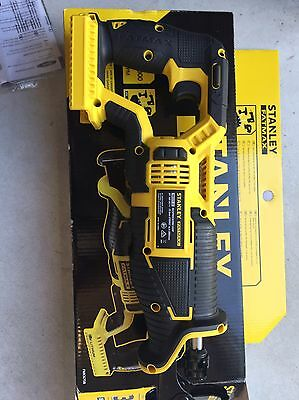 stanley fatmax Recipro Saw Skin Only