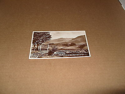 Postcard Valentines The Mourne Mountains Co Down Rp R428 371212557084