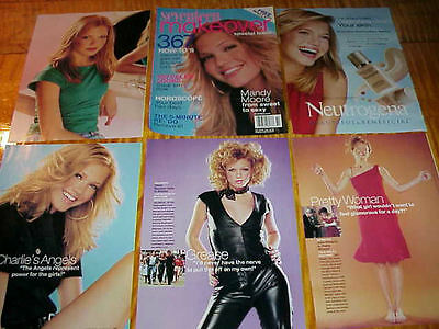 Mandy Moore Clippings #3 Naturesjoy #081515