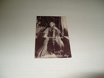 Postcard -  Edna May   'yes Or No' Series 370959719527