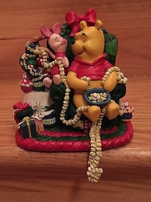 Winnie the Pooh and Piglet Stocking Holder