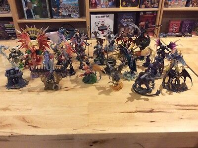 Final Fantasy Master Creature Series Lot Set (27 Pieces)