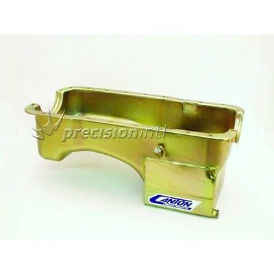 Canton Racing Products 15-620S DEEP REAR SUMP ST OIL PAN NO SCRAPER FORD 302W V8